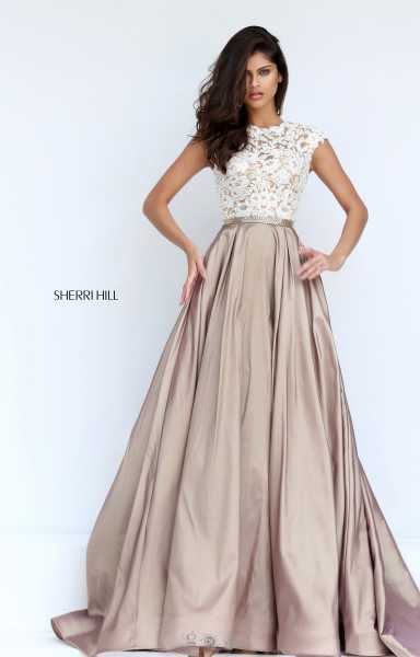 Sherri Hill 50843 Ball Gowns picture 2