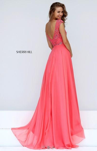 Sherri Hill 50849