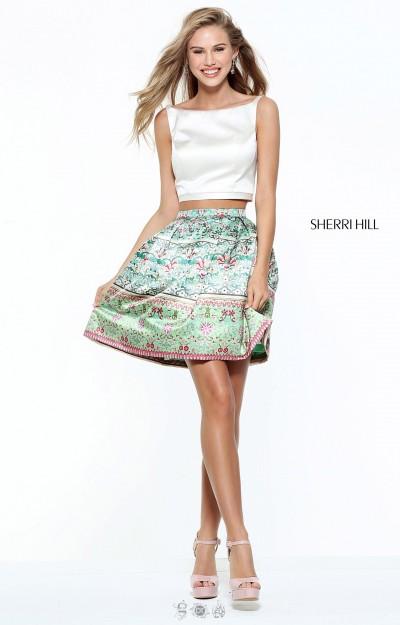 Sherri Hill 50855