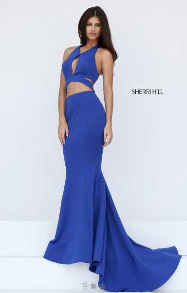 Sherri Hill 50858  picture 4