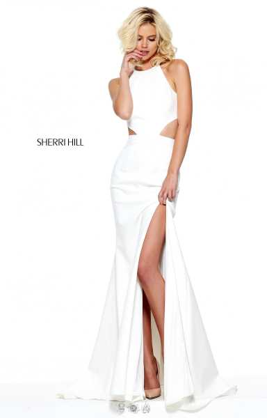Sherri Hill 50867 Fitted picture 2