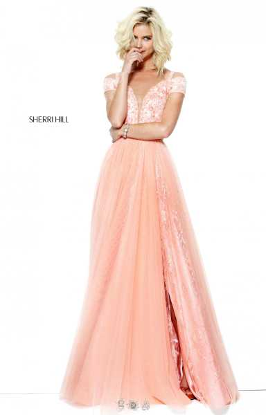 Sherri Hill 50874 Long picture 3