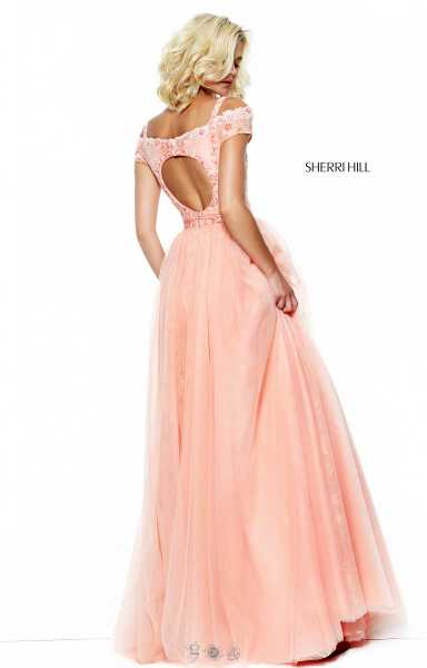 Sherri Hill 50874  picture 4