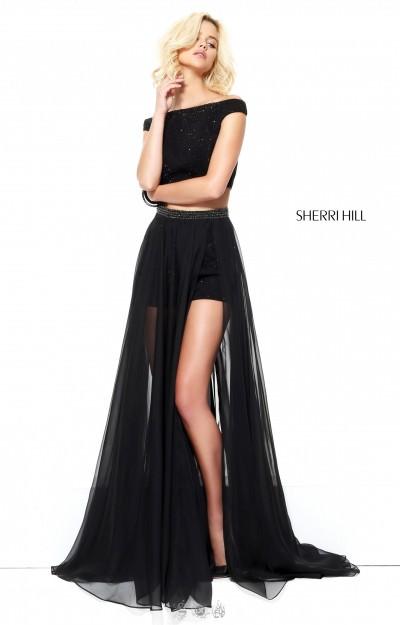 Sherri Hill 50875
