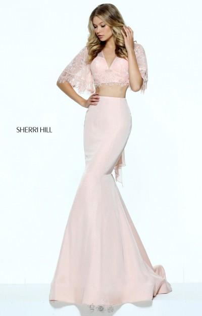 Sherri Hill 50877