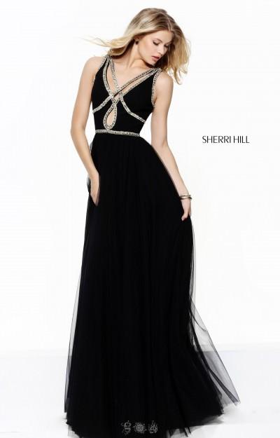 Sherri Hill 50937
