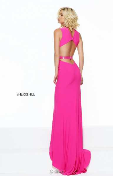 Sherri Hill 50941 Fitted picture 2