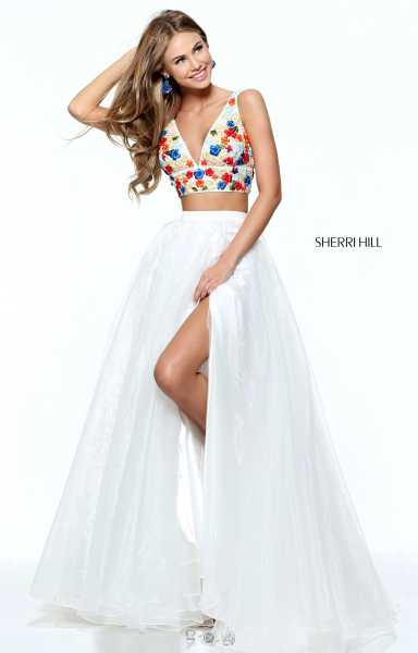 Sherri Hill 50948 Ball Gowns and Two Piece picture 2