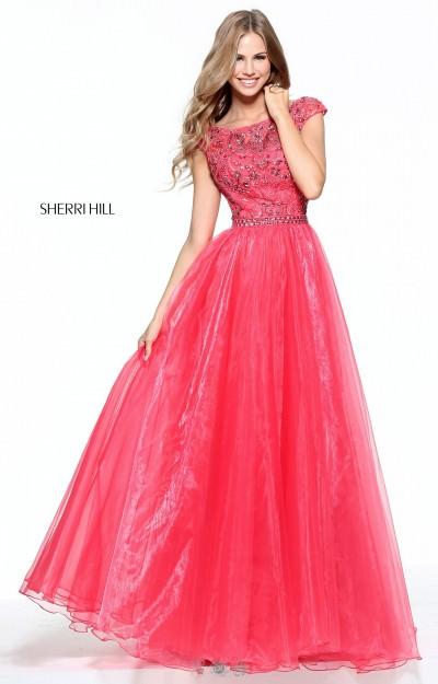 Sherri Hill 50954