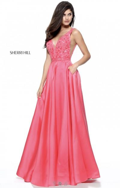 Sherri Hill 50964
