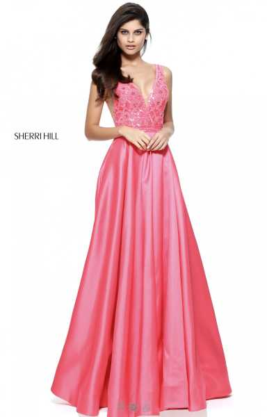 Sherri Hill 50964 Ball Gowns picture 2