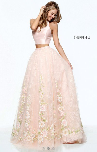 2562ecdf9928 Sherri Hill Dresses | Formal Prom, Pageant and Evening Dresses | Page 21