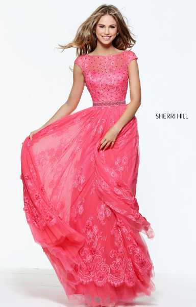 Sherri Hill 50969  picture 1