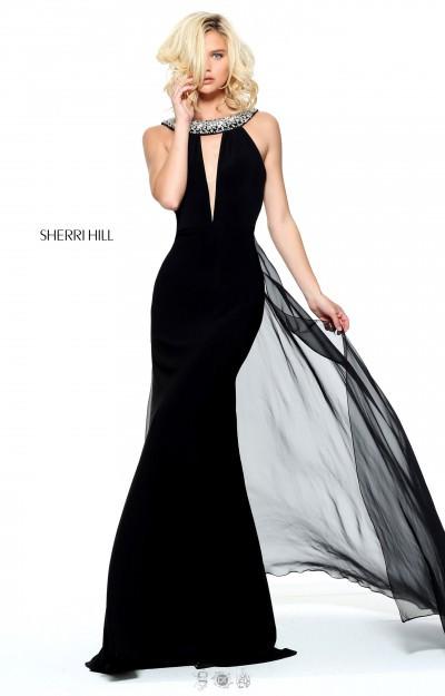 Sherri Hill 50978