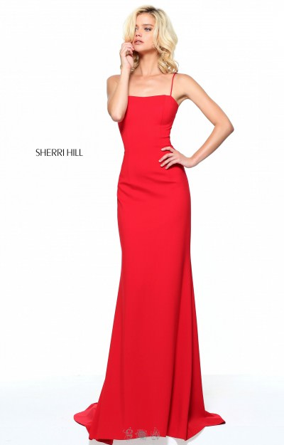 Sherri Hill 50979