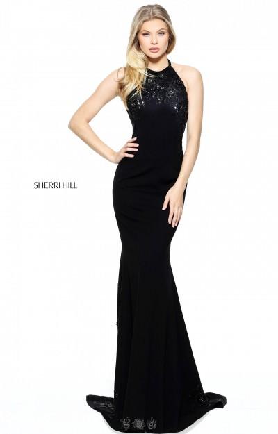 Sherri Hill 50982