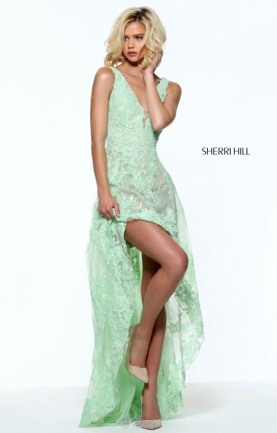 Sherri Hill 50985