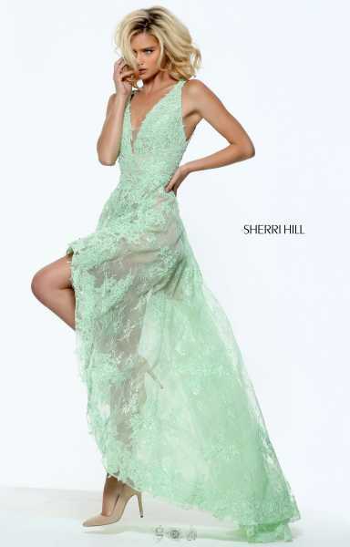 Sherri Hill 50985  picture 4