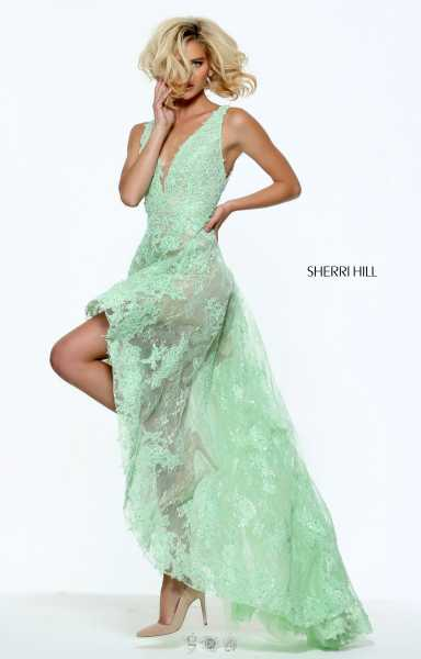 Sherri Hill 50985  picture 5