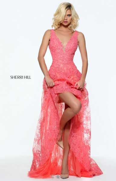 Sherri Hill 50985  picture 2