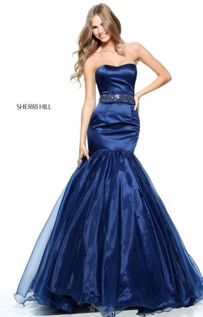 Sherri Hill 50992