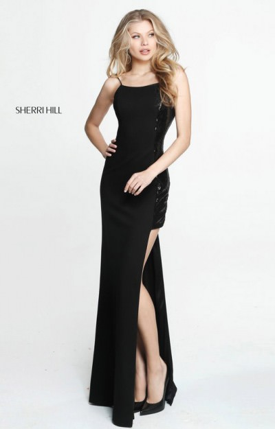 Sherri Hill 51018
