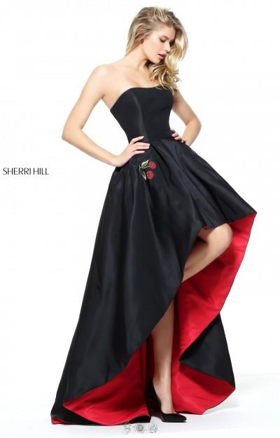Sherri Hill 51035