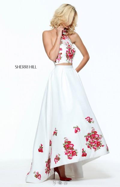 Sherri Hill 51042