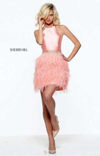 Sherri Hill 51043