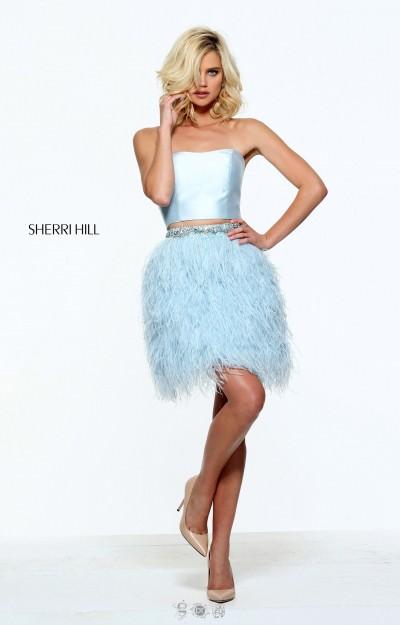 Sherri Hill 51044