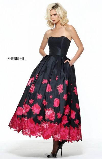 Sherri Hill 51056