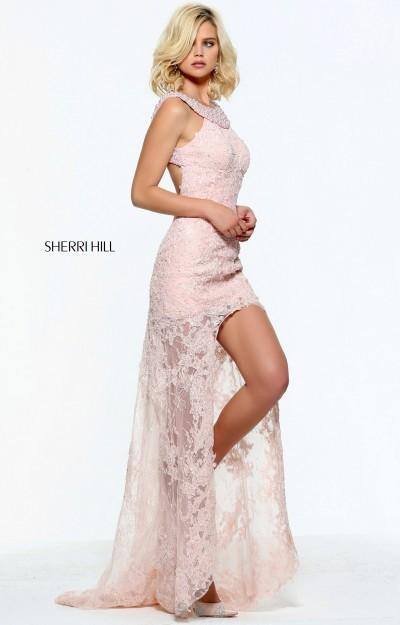 Sherri Hill 51057