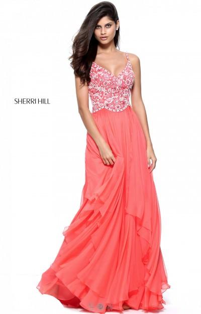 Sherri Hill 51079
