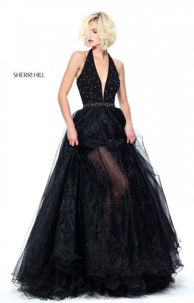 Sherri Hill 51102