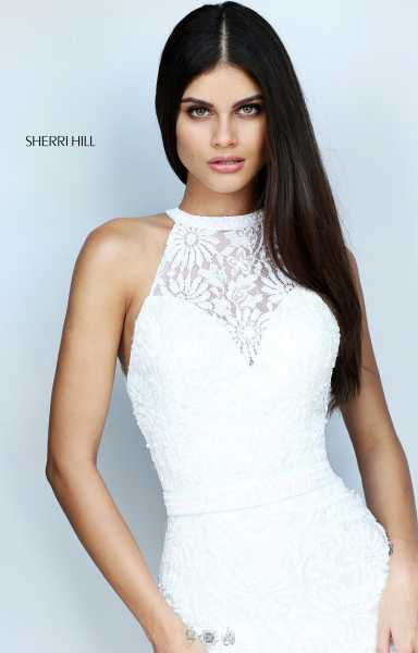 Sherri Hill 51110  picture 1