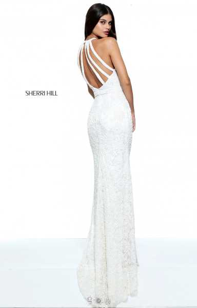 Sherri Hill 51110 Long picture 3