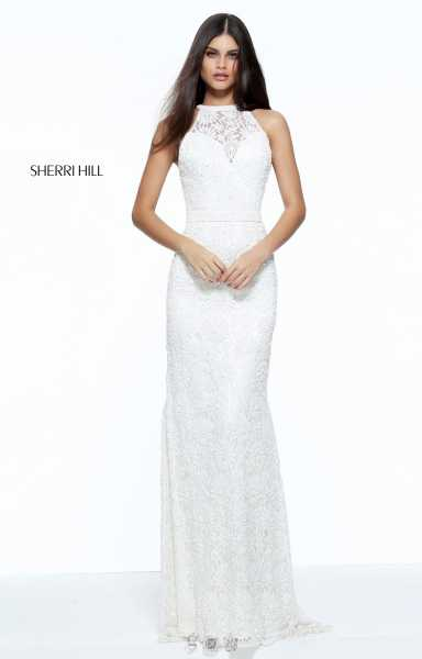 Sherri Hill 51110  picture 4