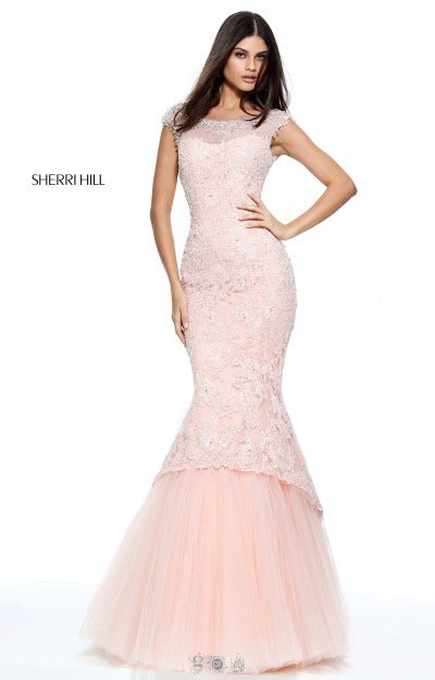 Sherri Hill 51114