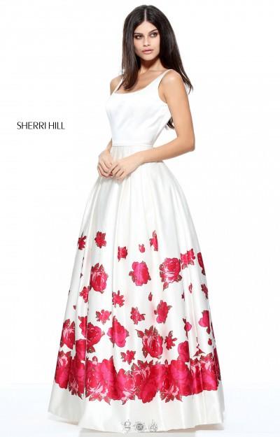 Sherri Hill 51171