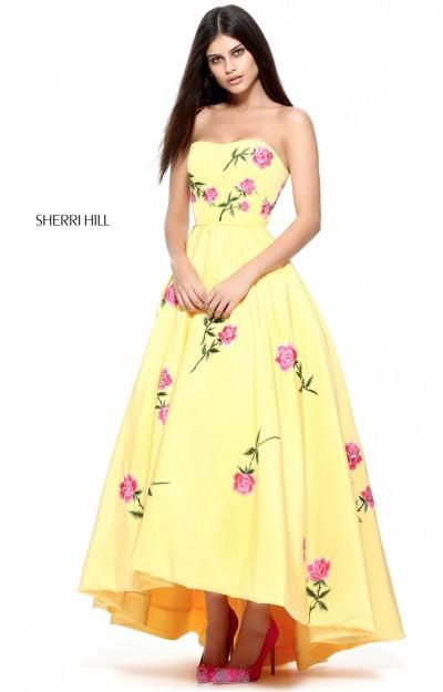 Sherri Hill 51177