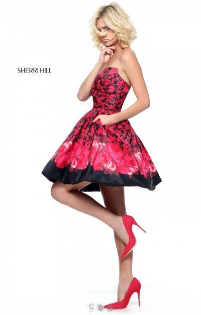 Sherri Hill 51179