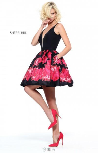 Sherri Hill 51180