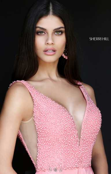 Sherri Hill 51182 Long picture 3