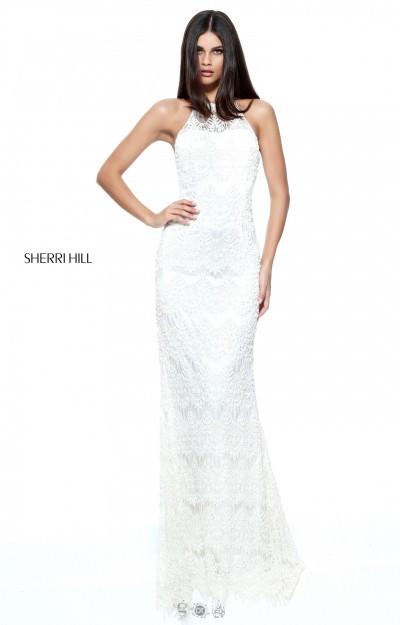 Sherri Hill 51184