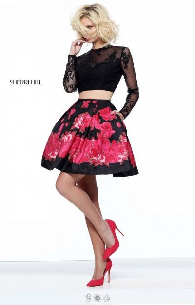 Sherri Hill 51194