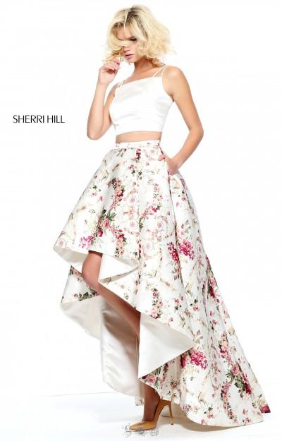 Sherri Hill 51205