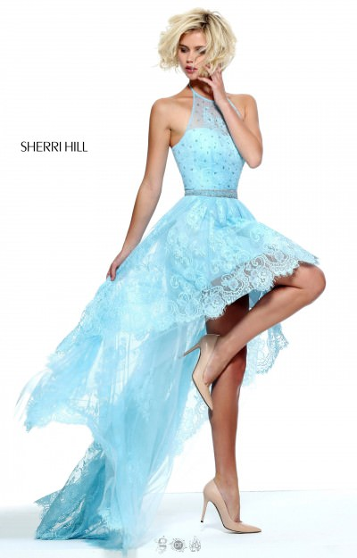 Sherri Hill 51226