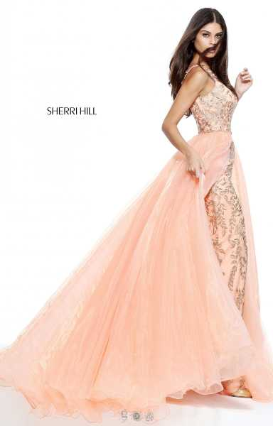 Sherri Hill 51240 Fitted picture 2