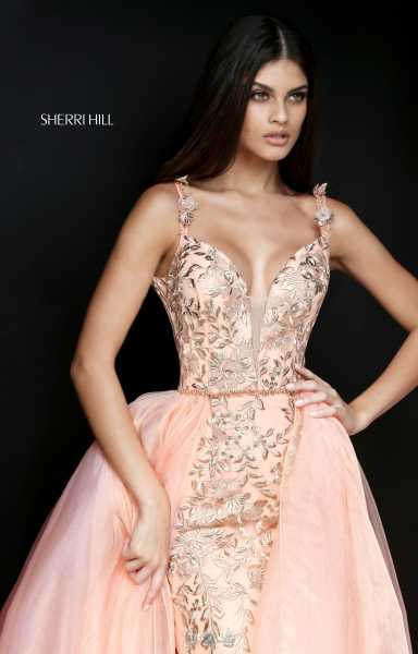 Sherri Hill 51240 Long picture 3