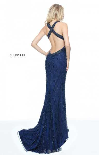 Sherri Hill 51241 Fitted picture 2